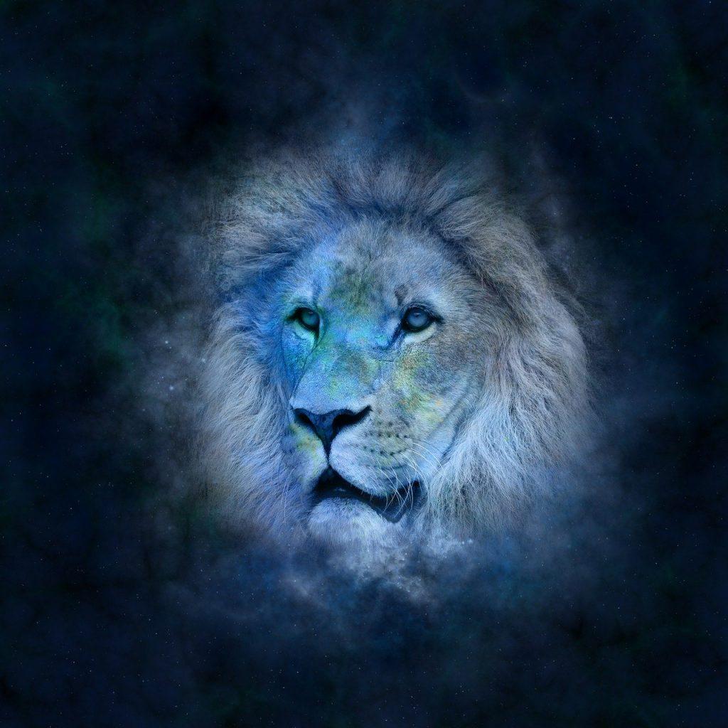 Jaarhoroscoop Leeuw